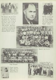 Page 9, 1949 Edition, Losantville High School - Mysticlens Yearbook (Losantville, IN) online yearbook collection
