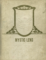 1950 Edition, Losantville High School - Mysticlens Yearbook (Losantville, IN)