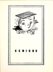 Page 13, 1948 Edition, Spencerville High School - Spenconian Yearbook (Spencerville, IN) online yearbook collection
