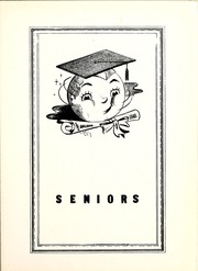 Page 17, 1948 Edition, Spencerville High School - Spenconian Yearbook (Spencerville, IN) online yearbook collection