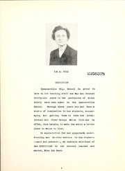 Page 7, 1948 Edition, Spencerville High School - Spenconian Yearbook (Spencerville, IN) online yearbook collection