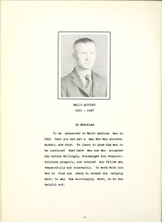 Page 8, 1948 Edition, Spencerville High School - Spenconian Yearbook (Spencerville, IN) online yearbook collection