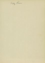 Page 3, 1950 Edition, Spencerville High School - Spenconian Yearbook (Spencerville, IN) online yearbook collection