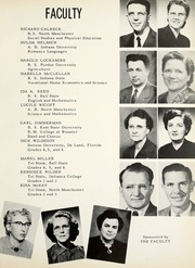 Page 13, 1952 Edition, Spencerville High School - Spenconian Yearbook (Spencerville, IN) online yearbook collection