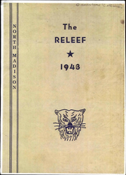 Page 1, 1943 Edition, North Madison High School - Releef Yearbook (Madison, IN) online yearbook collection