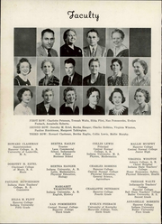 Page 10, 1943 Edition, North Madison High School - Releef Yearbook (Madison, IN) online yearbook collection