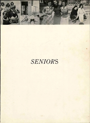 Page 11, 1943 Edition, North Madison High School - Releef Yearbook (Madison, IN) online yearbook collection