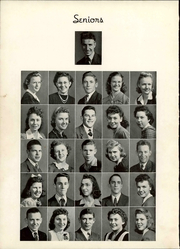 Page 12, 1943 Edition, North Madison High School - Releef Yearbook (Madison, IN) online yearbook collection