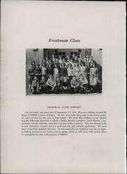 Page 16, 1945 Edition, North Madison High School - Releef Yearbook (Madison, IN) online yearbook collection