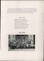 Page 17, 1945 Edition, North Madison High School - Releef Yearbook (Madison, IN) online yearbook collection