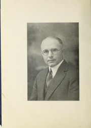 Page 10, 1921 Edition, Arthur Hill High School - Legenda Yearbook (Saginaw, MI) online yearbook collection