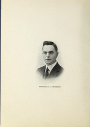 Page 14, 1921 Edition, Arthur Hill High School - Legenda Yearbook (Saginaw, MI) online yearbook collection