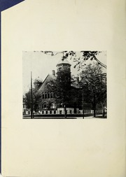 Page 8, 1921 Edition, Arthur Hill High School - Legenda Yearbook (Saginaw, MI) online yearbook collection