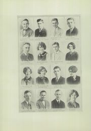 Page 10, 1927 Edition, Arthur Hill High School - Legenda Yearbook (Saginaw, MI) online yearbook collection