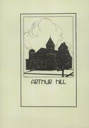 Page 6, 1927 Edition, Arthur Hill High School - Legenda Yearbook (Saginaw, MI) online yearbook collection