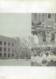 Page 11, 1943 Edition, Arthur Hill High School - Legenda Yearbook (Saginaw, MI) online yearbook collection
