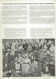 Page 12, 1943 Edition, Arthur Hill High School - Legenda Yearbook (Saginaw, MI) online yearbook collection