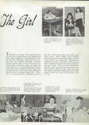 Page 7, 1943 Edition, Arthur Hill High School - Legenda Yearbook (Saginaw, MI) online yearbook collection