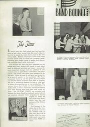 Page 8, 1943 Edition, Arthur Hill High School - Legenda Yearbook (Saginaw, MI) online yearbook collection
