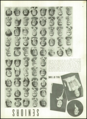 Page 10, 1944 Edition, Arthur Hill High School - Legenda Yearbook (Saginaw, MI) online yearbook collection