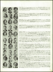 Page 11, 1944 Edition, Arthur Hill High School - Legenda Yearbook (Saginaw, MI) online yearbook collection