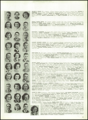 Page 13, 1944 Edition, Arthur Hill High School - Legenda Yearbook (Saginaw, MI) online yearbook collection