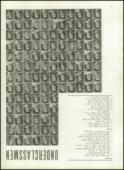 Page 16, 1944 Edition, Arthur Hill High School - Legenda Yearbook (Saginaw, MI) online yearbook collection