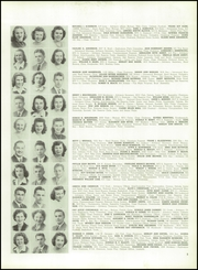 Page 7, 1944 Edition, Arthur Hill High School - Legenda Yearbook (Saginaw, MI) online yearbook collection