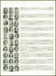 Page 9, 1944 Edition, Arthur Hill High School - Legenda Yearbook (Saginaw, MI) online yearbook collection