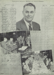 Page 11, 1949 Edition, Arthur Hill High School - Legenda Yearbook (Saginaw, MI) online yearbook collection
