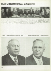 Page 12, 1949 Edition, Arthur Hill High School - Legenda Yearbook (Saginaw, MI) online yearbook collection