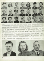 Page 14, 1949 Edition, Arthur Hill High School - Legenda Yearbook (Saginaw, MI) online yearbook collection