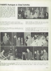 Page 17, 1949 Edition, Arthur Hill High School - Legenda Yearbook (Saginaw, MI) online yearbook collection
