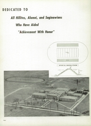 Page 8, 1949 Edition, Arthur Hill High School - Legenda Yearbook (Saginaw, MI) online yearbook collection