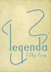 Page 1, 1955 Edition, Arthur Hill High School - Legenda Yearbook (Saginaw, MI) online yearbook collection