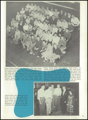 Page 13, 1955 Edition, Arthur Hill High School - Legenda Yearbook (Saginaw, MI) online yearbook collection