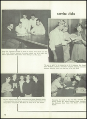 Page 14, 1955 Edition, Arthur Hill High School - Legenda Yearbook (Saginaw, MI) online yearbook collection