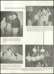 Page 15, 1955 Edition, Arthur Hill High School - Legenda Yearbook (Saginaw, MI) online yearbook collection