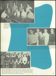 Page 16, 1955 Edition, Arthur Hill High School - Legenda Yearbook (Saginaw, MI) online yearbook collection