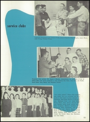 Page 17, 1955 Edition, Arthur Hill High School - Legenda Yearbook (Saginaw, MI) online yearbook collection
