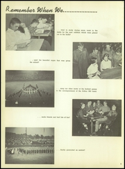 Page 10, 1956 Edition, Arthur Hill High School - Legenda Yearbook (Saginaw, MI) online yearbook collection
