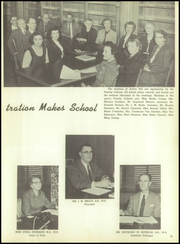 Page 15, 1956 Edition, Arthur Hill High School - Legenda Yearbook (Saginaw, MI) online yearbook collection