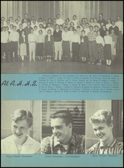 Page 17, 1956 Edition, Arthur Hill High School - Legenda Yearbook (Saginaw, MI) online yearbook collection