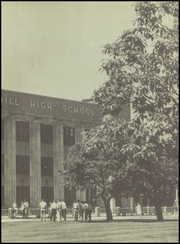 Page 7, 1956 Edition, Arthur Hill High School - Legenda Yearbook (Saginaw, MI) online yearbook collection