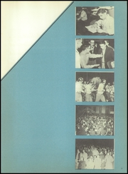 Page 9, 1956 Edition, Arthur Hill High School - Legenda Yearbook (Saginaw, MI) online yearbook collection