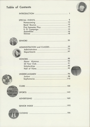 Page 11, 1960 Edition, Arthur Hill High School - Legenda Yearbook (Saginaw, MI) online yearbook collection