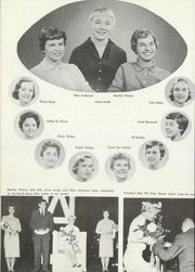 Page 14, 1960 Edition, Arthur Hill High School - Legenda Yearbook (Saginaw, MI) online yearbook collection