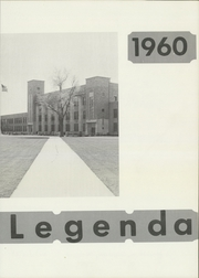 Page 5, 1960 Edition, Arthur Hill High School - Legenda Yearbook (Saginaw, MI) online yearbook collection