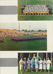 Page 9, 1960 Edition, Arthur Hill High School - Legenda Yearbook (Saginaw, MI) online yearbook collection
