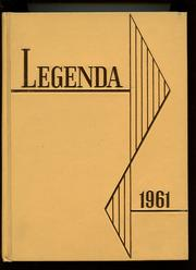 Page 1, 1961 Edition, Arthur Hill High School - Legenda Yearbook (Saginaw, MI) online yearbook collection
